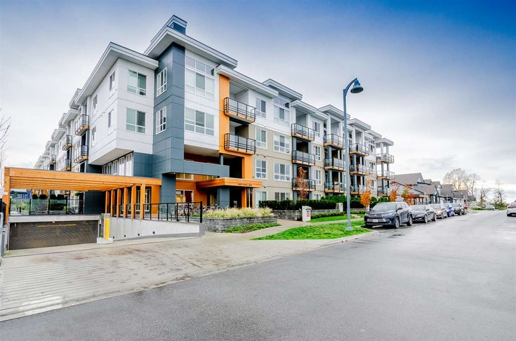 404 4690 HAWK LANE - Tsawwassen North Apartment/Condo for sale, 2 Bedrooms (R2519282)
