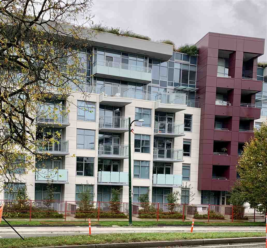 208 5033 CAMBIE STREET - Cambie Apartment/Condo for sale, 1 Bedroom (R2519285)