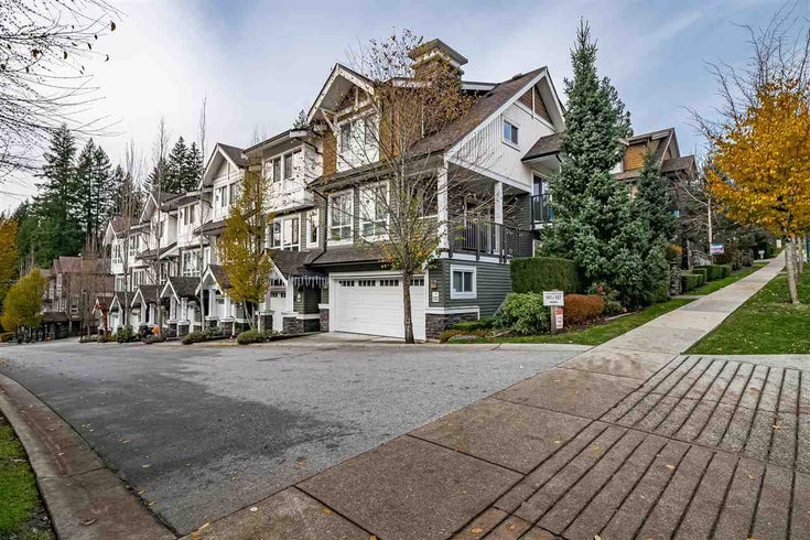 104 1460 SOUTHVIEW STREET - Burke Mountain Townhouse for sale, 3 Bedrooms (R2519287)