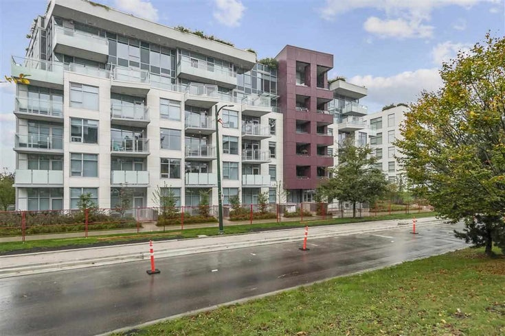 307 5033 CAMBIE STREET - Cambie Apartment/Condo for sale, 1 Bedroom (R2519291)