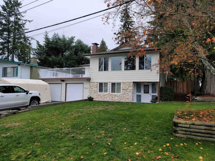 7515 AUBURN PLACE - Nordel House/Single Family for sale, 5 Bedrooms (R2519308)