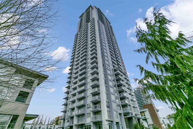 3906 13325 102A AVENUE - Whalley Apartment/Condo for sale, 1 Bedroom (R2519351)