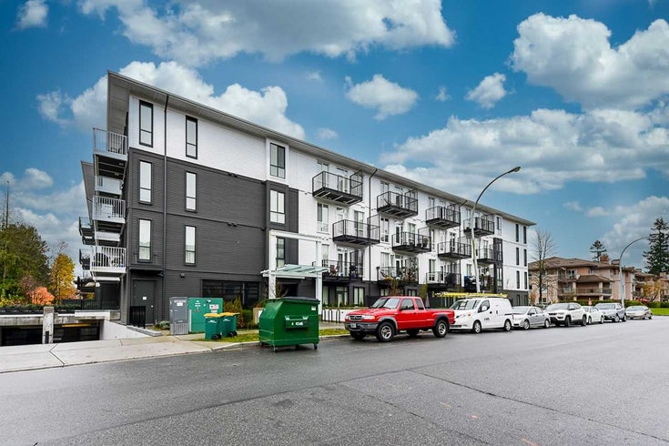 411 10168 149 STREET - Guildford Apartment/Condo for sale, 2 Bedrooms (R2519397)