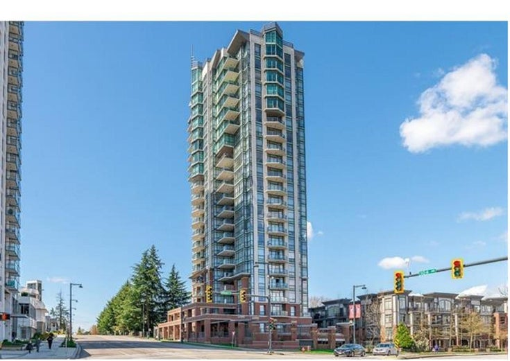2107 13399 104 AVENUE - Whalley Apartment/Condo for sale, 1 Bedroom (R2519408)