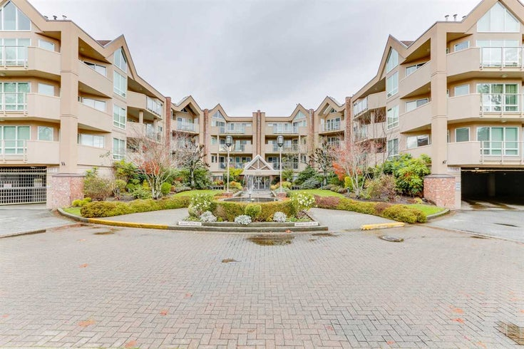 204 8611 ACKROYD ROAD - Brighouse Apartment/Condo for sale, 2 Bedrooms (R2519415)