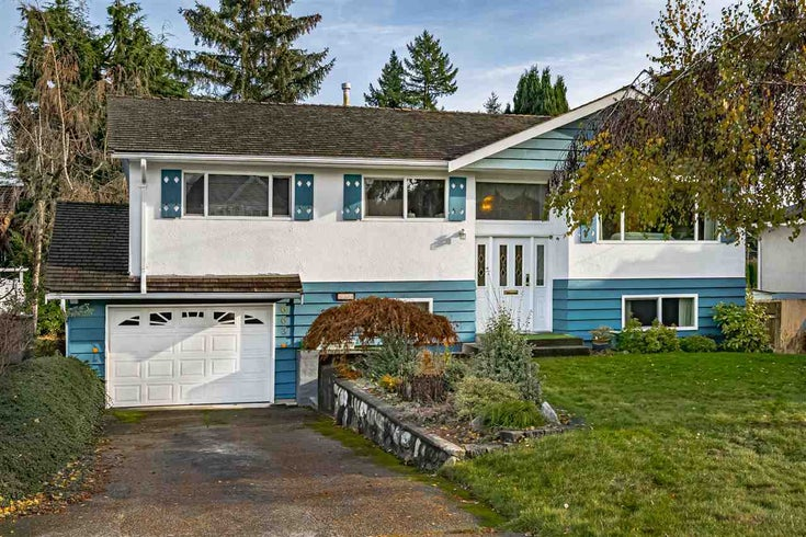 663 COLINET STREET - Central Coquitlam House/Single Family for sale, 4 Bedrooms (R2519469)