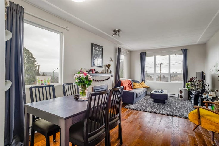 9239 9241 10TH AVENUE - The Crest Fourplex for sale, 7 Bedrooms (R2519472)