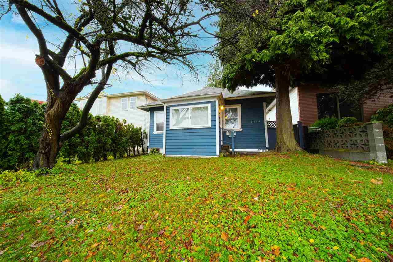 2778 E 41ST AVENUE - Killarney VE House/Single Family for sale, 3 Bedrooms (R2519480) - #1