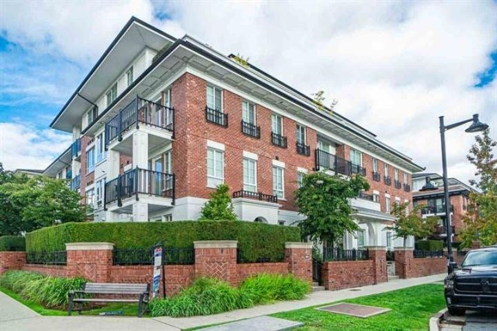 307 545 FOSTER AVENUE - Coquitlam West Apartment/Condo for sale, 3 Bedrooms (R2519483)