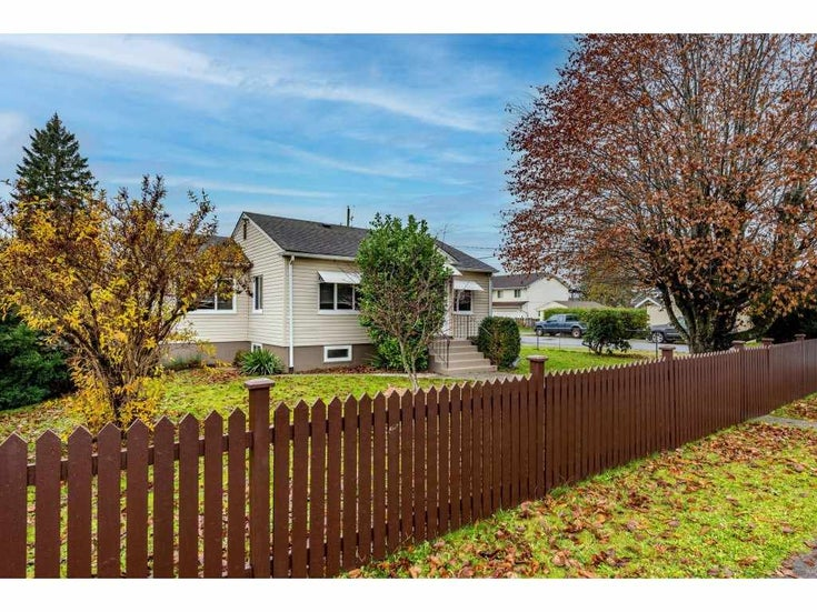 9495 CORBOULD STREET - Chilliwack N Yale-Well House/Single Family for sale, 2 Bedrooms (R2519484)