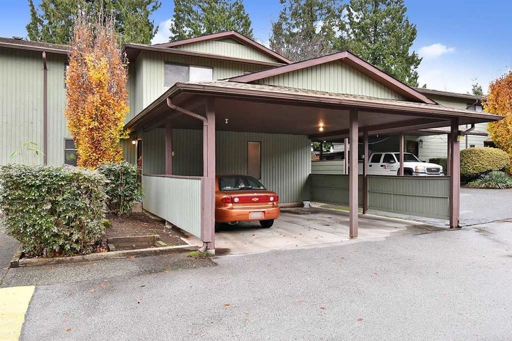 24 2050 GLADWIN ROAD - Central Abbotsford Townhouse for sale, 4 Bedrooms (R2519508)