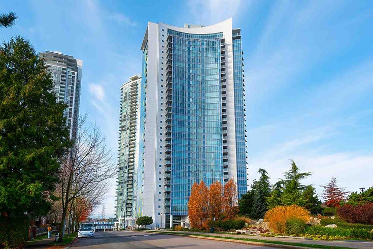 3007 4189 HALIFAX STREET - Brentwood Park Apartment/Condo for sale, 2 Bedrooms (R2519510)