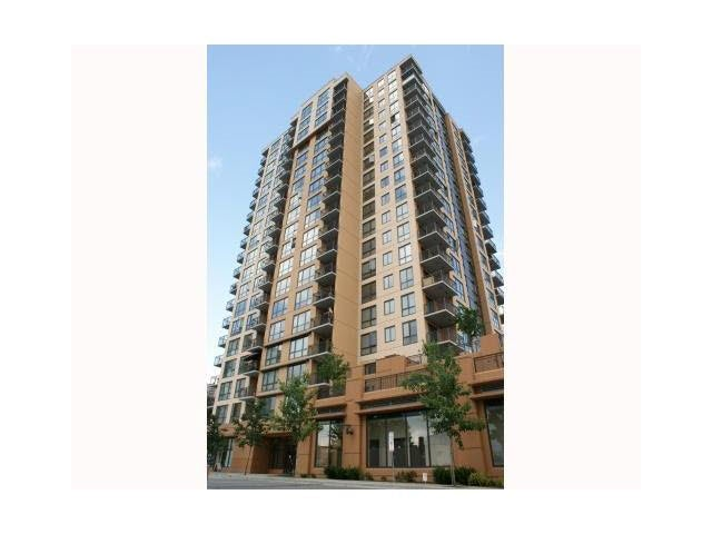 901 511 ROCHESTER AVENUE - Coquitlam West Apartment/Condo for sale, 1 Bedroom (R2519512)