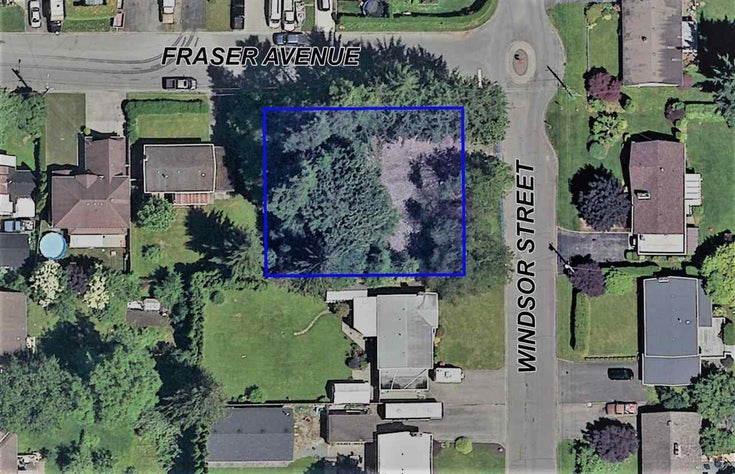 9525 WINDSOR STREET - Chilliwack E Young-Yale  for sale(R2519520)
