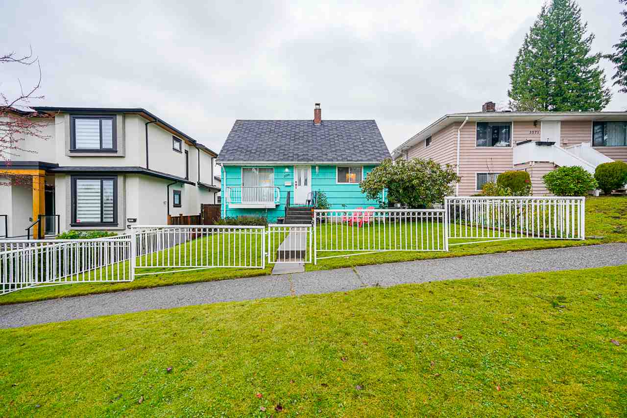 3559 HAIDA DRIVE - Renfrew Heights House/Single Family for sale, 3 Bedrooms (R2519525)