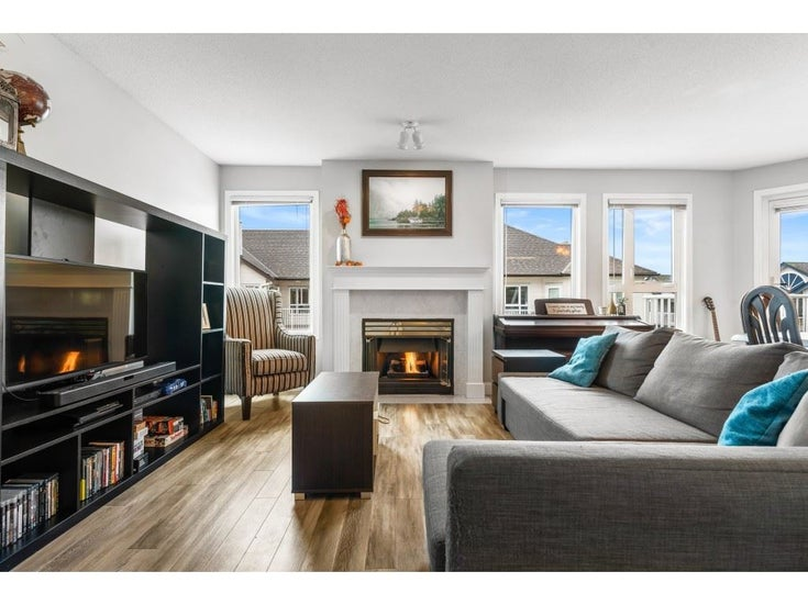 306 17730 58A AVENUE - Cloverdale BC Apartment/Condo for sale, 2 Bedrooms (R2519538)