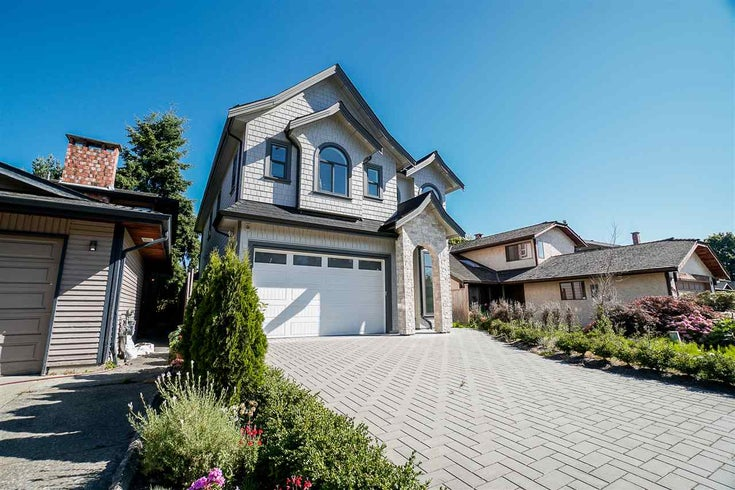 4151 LOUISBURG PLACE - Steveston North House/Single Family for sale, 4 Bedrooms (R2519572)