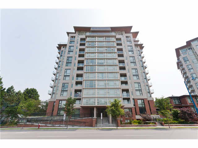 1009 6888 COONEY ROAD - Brighouse Apartment/Condo for sale, 1 Bedroom (R2519587)