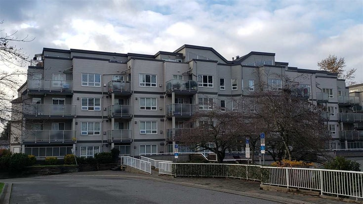 403 14355 103 AVENUE - Whalley Apartment/Condo for sale, 3 Bedrooms (R2519602)