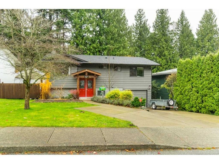 4651 202 STREET STREET - Langley City House/Single Family for sale, 4 Bedrooms (R2519621)