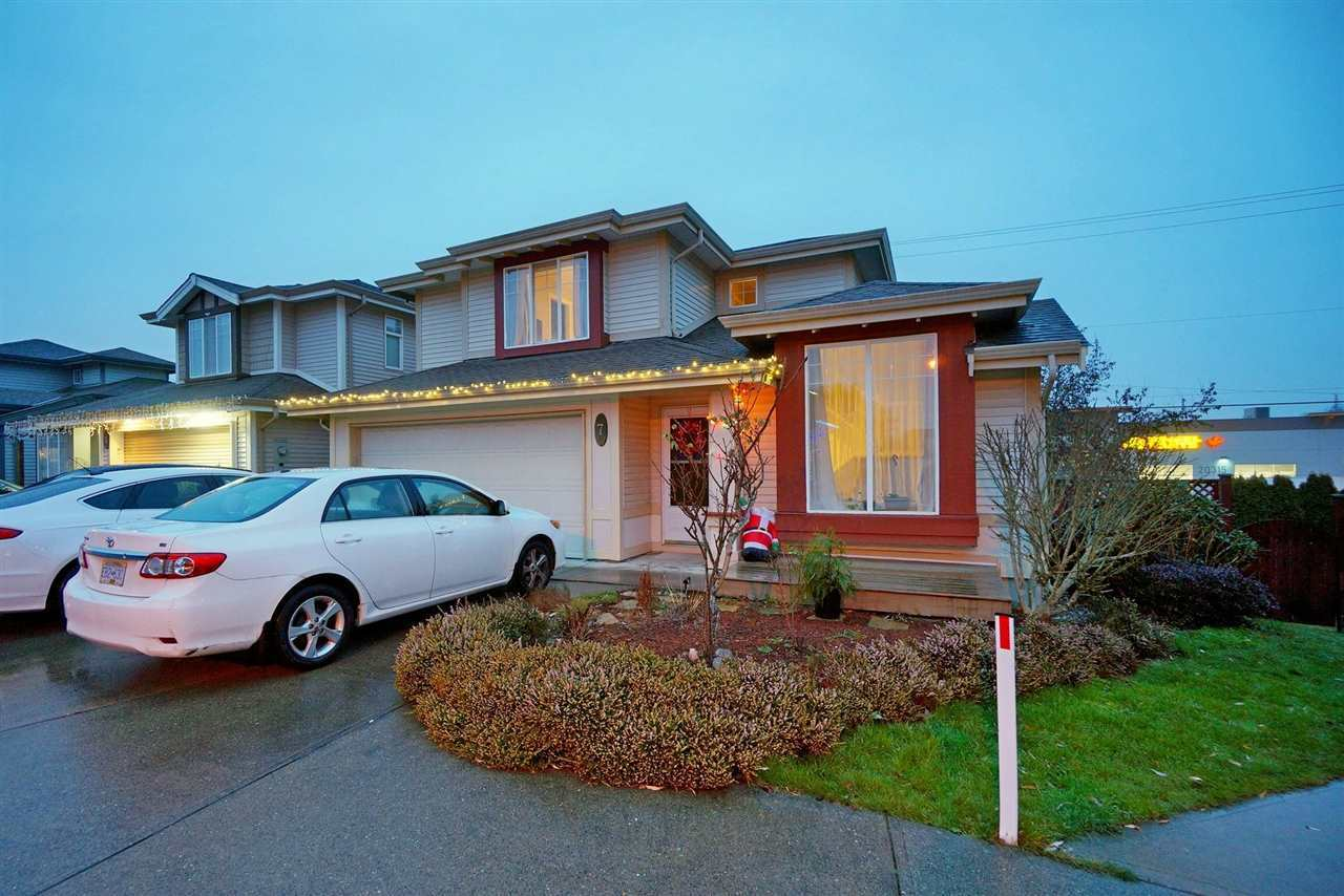 7 20292 96 AVENUE - Walnut Grove House/Single Family for sale, 4 Bedrooms (R2519637) - #2