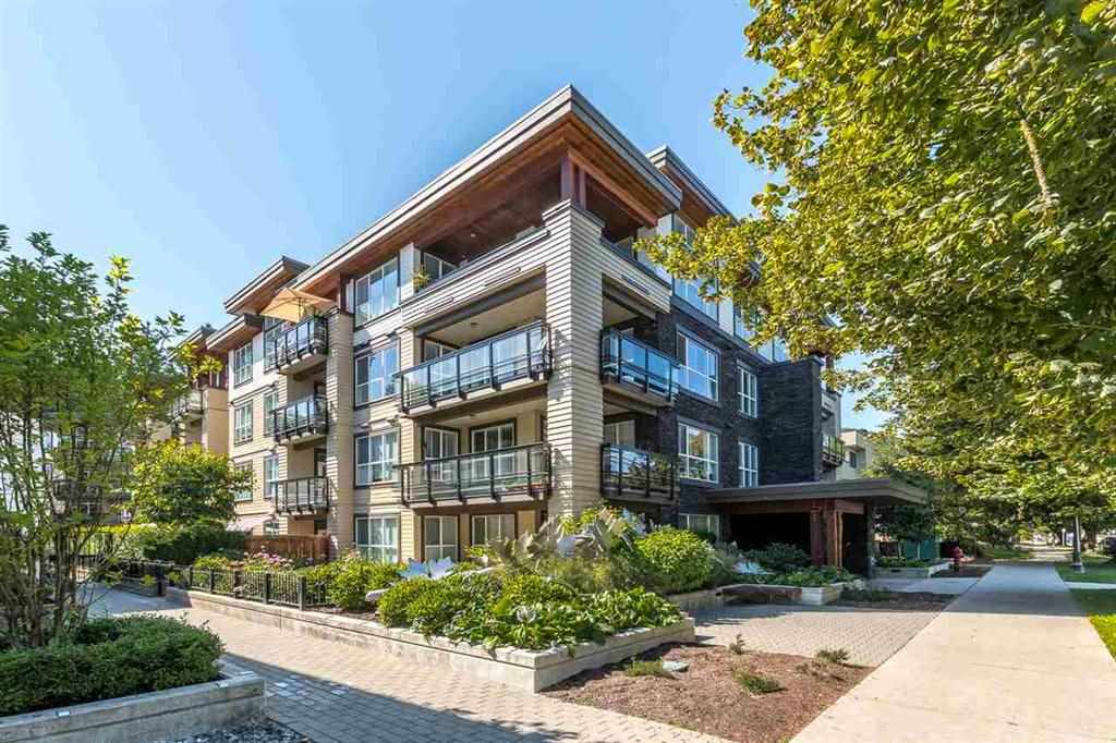 114 3205 MOUNTAIN HIGHWAY - Lynn Valley Apartment/Condo for sale, 2 Bedrooms (R2519638) - #1