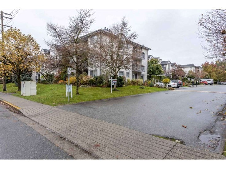 112 19121 FORD ROAD - Central Meadows Apartment/Condo for sale, 2 Bedrooms (R2519682)