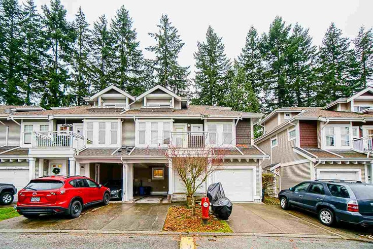 50 9036 208 STREET - Walnut Grove Townhouse for sale, 2 Bedrooms (R2519684)