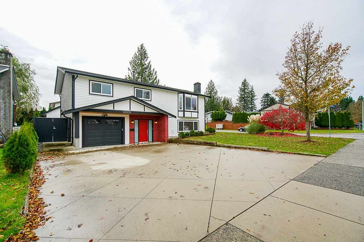 32912 GATEFIELD AVENUE - Central Abbotsford House/Single Family for sale, 4 Bedrooms (R2519692)