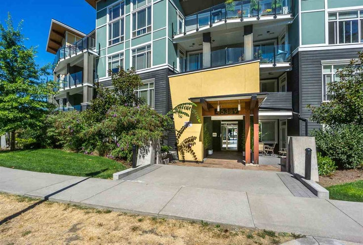316 45389 CHEHALIS DRIVE - Vedder S Watson-Promontory Apartment/Condo for sale, 2 Bedrooms (R2519728)