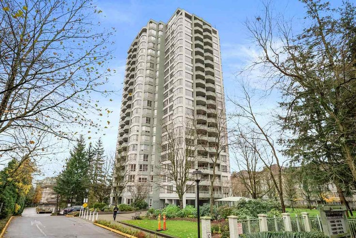 1903 10082 148 STREET - Guildford Apartment/Condo for sale, 2 Bedrooms (R2519768)