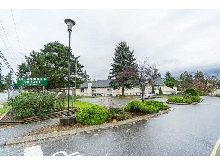 25 3030 TRETHEWEY STREET - Abbotsford West Townhouse for sale, 3 Bedrooms (R2519783)
