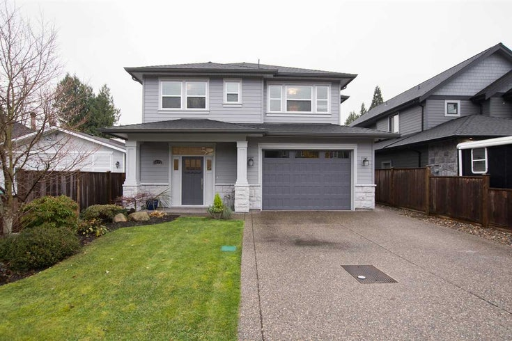 5172 45 AVENUE - Ladner Elementary House/Single Family for sale, 4 Bedrooms (R2519802)