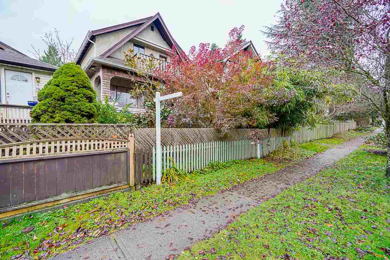 766 E 28TH AVENUE - Fraser VE House/Single Family for sale, 3 Bedrooms (R2519803) - #1