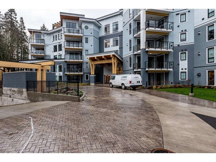 309 5380 TYEE LANE - Vedder S Watson-Promontory Apartment/Condo for sale, 2 Bedrooms (R2519826)