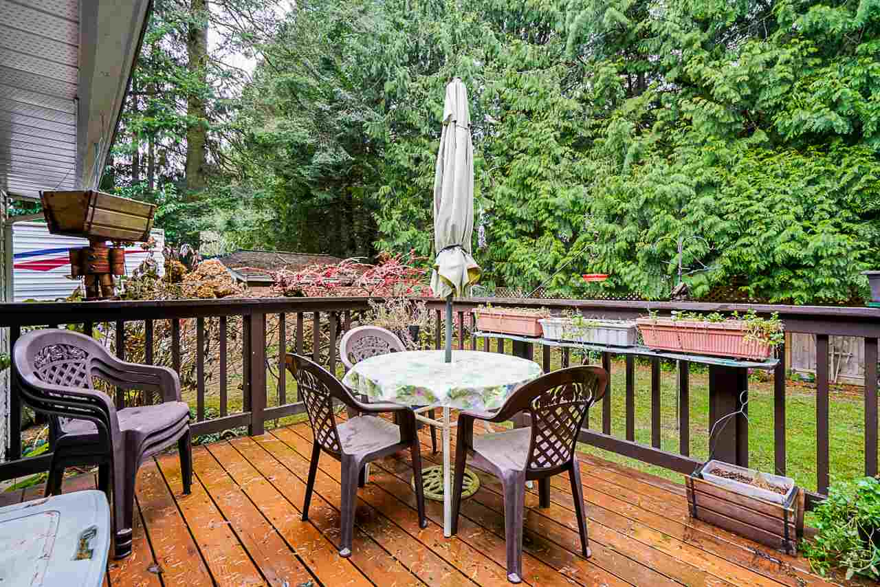 19865 34A AVENUE - Brookswood Langley House/Single Family for sale, 4 Bedrooms (R2519827) - #29