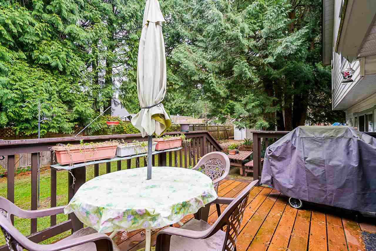 19865 34A AVENUE - Brookswood Langley House/Single Family for sale, 4 Bedrooms (R2519827) - #31