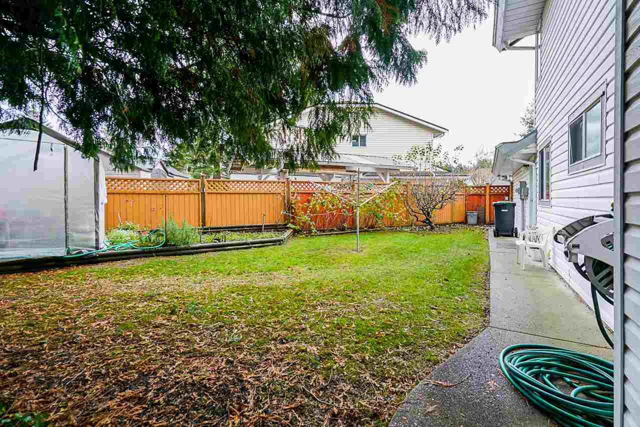 19865 34A AVENUE - Brookswood Langley House/Single Family for sale, 4 Bedrooms (R2519827) - #34