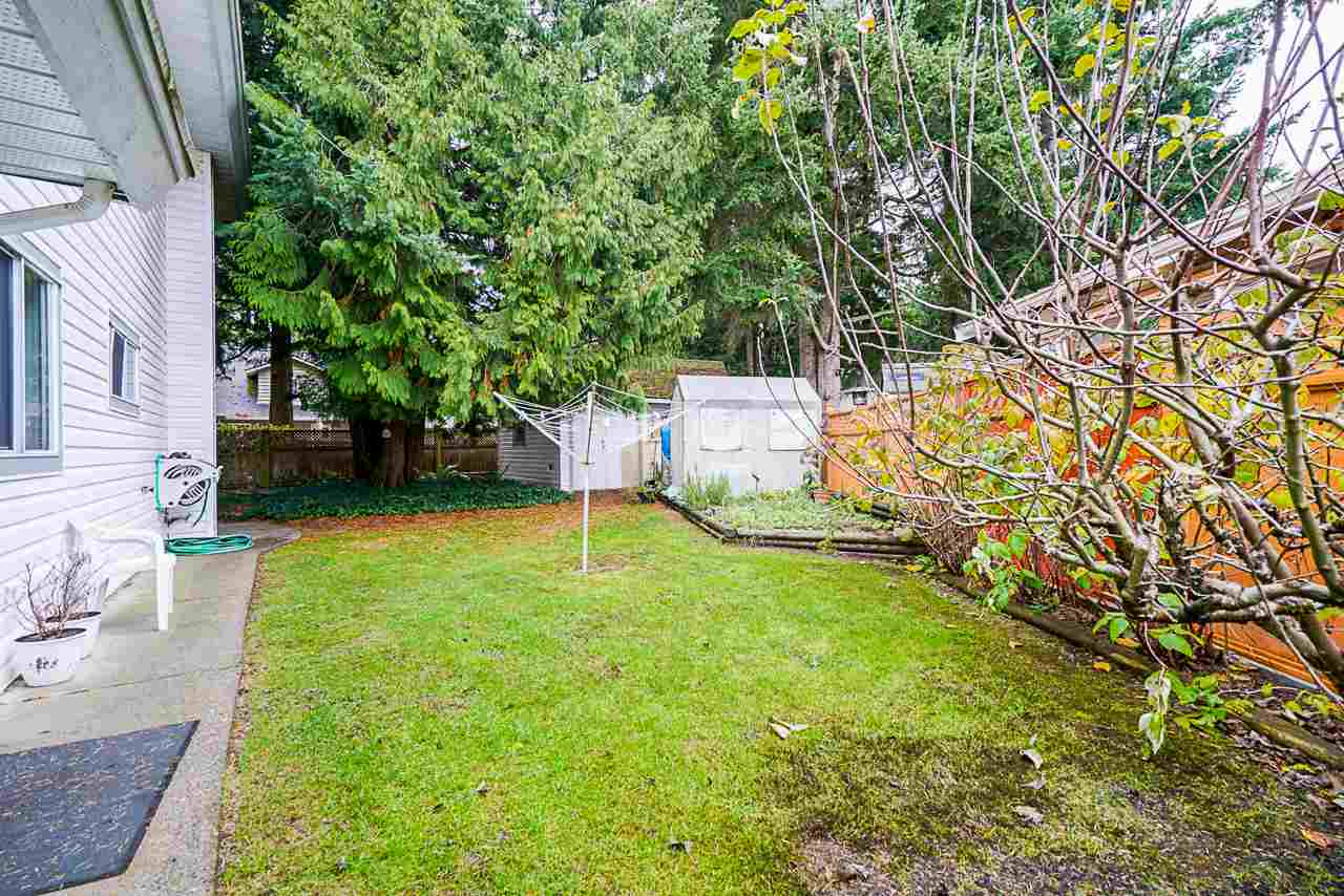 19865 34A AVENUE - Brookswood Langley House/Single Family for sale, 4 Bedrooms (R2519827) - #35