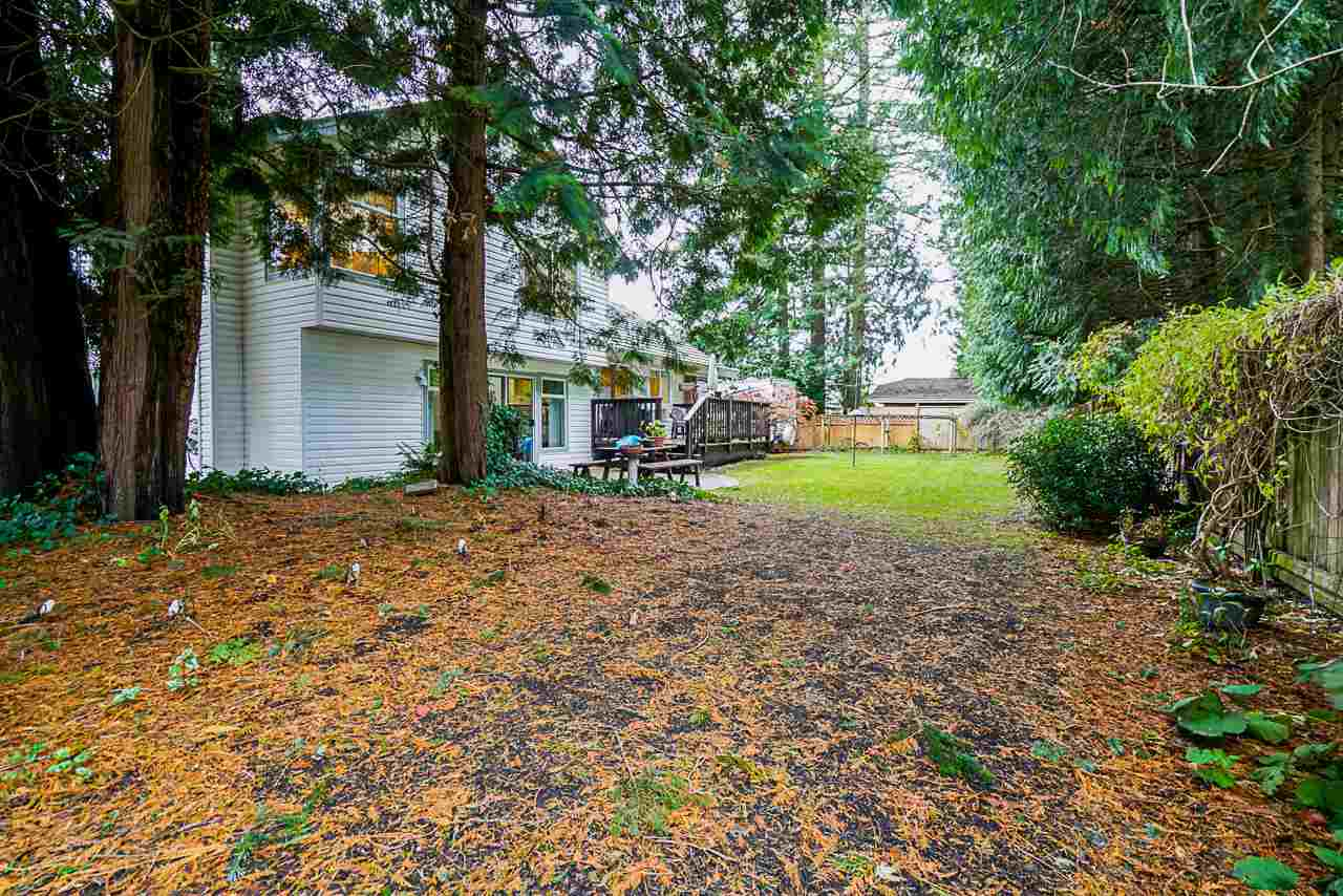 19865 34A AVENUE - Brookswood Langley House/Single Family for sale, 4 Bedrooms (R2519827) - #36