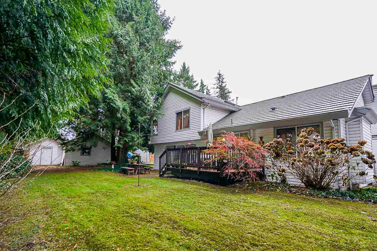 19865 34A AVENUE - Brookswood Langley House/Single Family for sale, 4 Bedrooms (R2519827) - #39