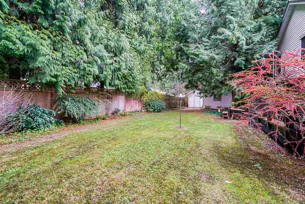 19865 34A AVENUE - Brookswood Langley House/Single Family for sale, 4 Bedrooms (R2519827) - #40