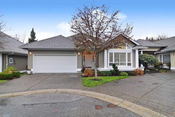 23 1881 144 STREET - Sunnyside Park Surrey Townhouse for sale, 2 Bedrooms (R2519845)