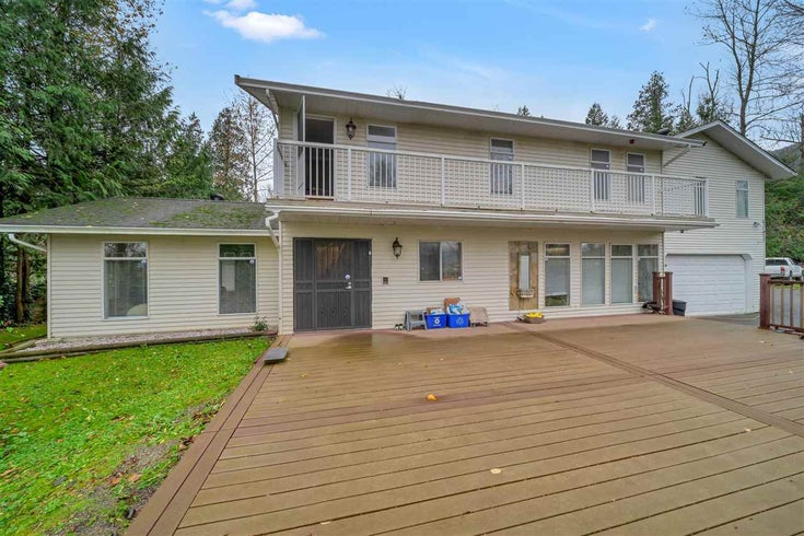 2448 SUNRISE PARK DRIVE - Abbotsford East House/Single Family for sale, 5 Bedrooms (R2519846)