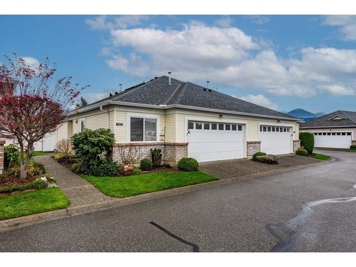 140 8485 YOUNG ROAD - Chilliwack W Young-Well 1/2 Duplex for sale, 2 Bedrooms (R2519857)