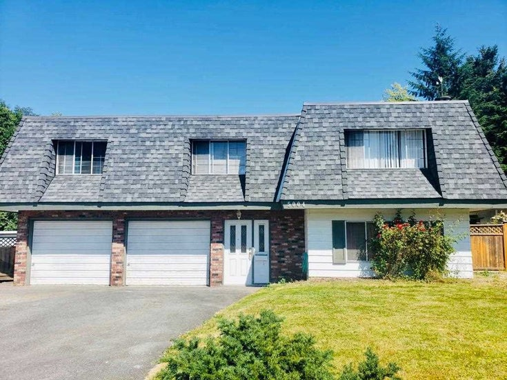 5004 203A STREET - Langley City House/Single Family for sale, 3 Bedrooms (R2519863)