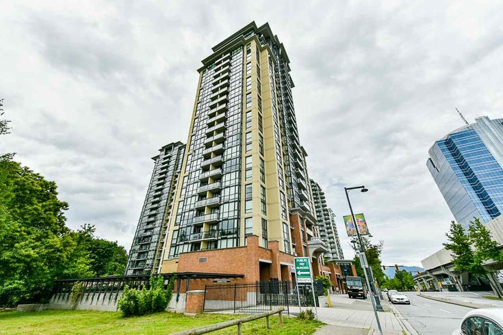 1303 10777 UNIVERSITY DRIVE - Whalley Apartment/Condo for sale, 1 Bedroom (R2519896)