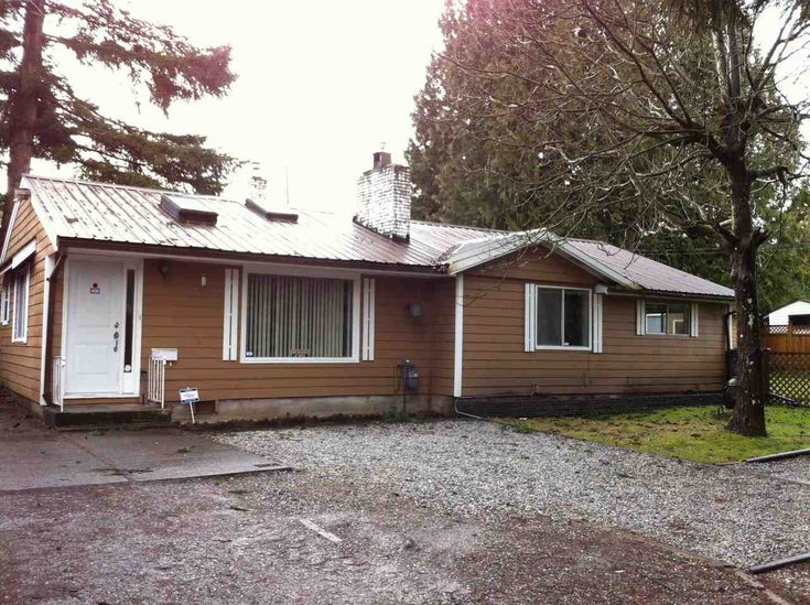20806 48 AVENUE - Langley City House/Single Family for sale, 3 Bedrooms (R2519905)