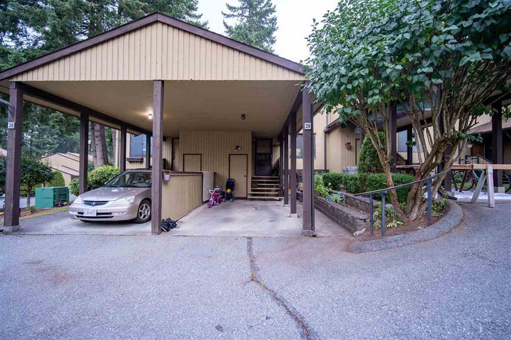 39 2998 MOUAT DRIVE - Abbotsford West Townhouse for sale, 4 Bedrooms (R2519913)