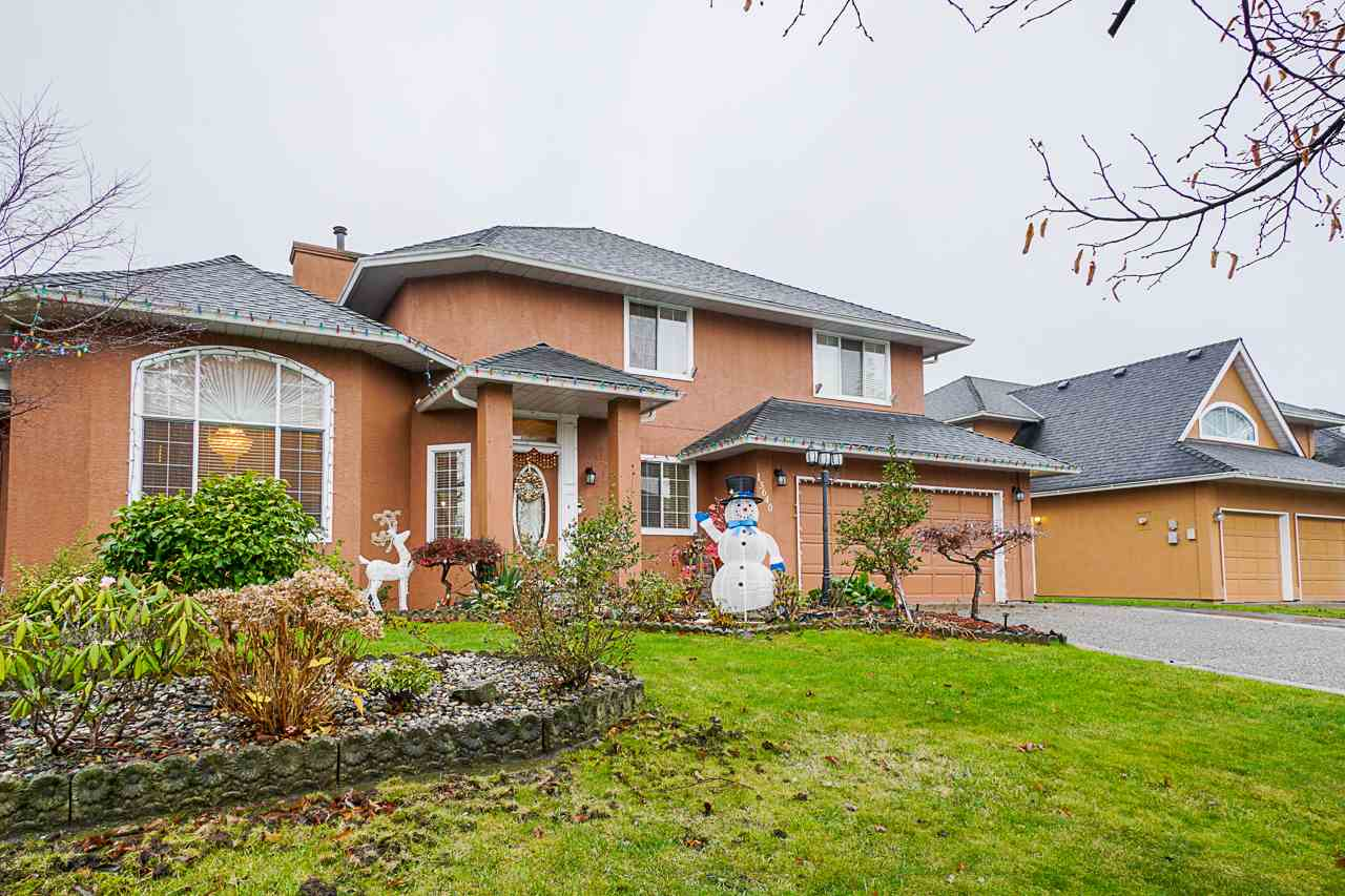 13640 58A AVENUE - Panorama Ridge House/Single Family for sale, 4 Bedrooms (R2519916) - #1